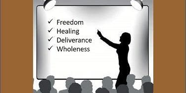 Inner Healing Prayer Ministry Training