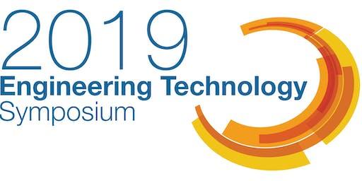 2019 Engineering Technology Symposium