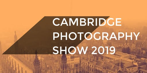 Campkins Photography Show 2019