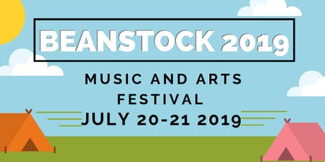 BEANSTOCK 2019 tickets
