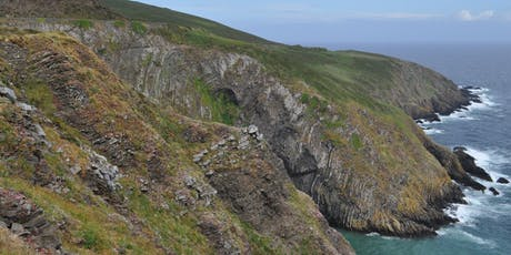Walk the Isle of Man: Monday 1 - Port Soderick Glen, Marine Drive, Douglas tickets