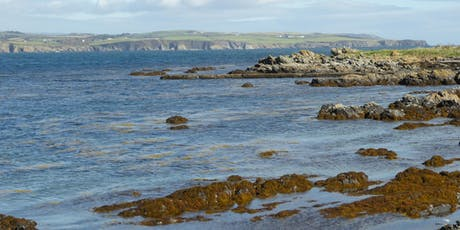 Walk the Isle of Man: Monday 3 - Ballasalla, Langness, Castletown tickets