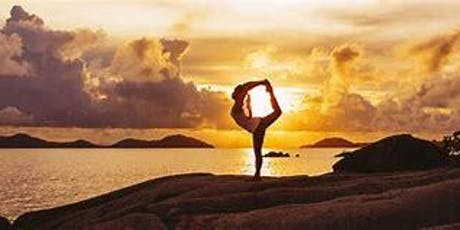 Reset and Reconnect -1 Day, Mind & Body Yoga Retreat tickets
