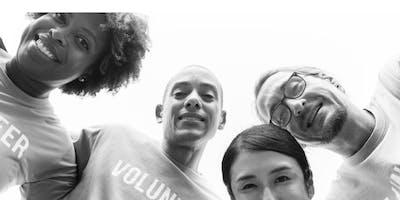 Parts of Peace Volunteer Orientation