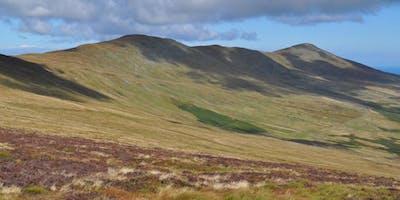 Walk the Isle of Man: Tuesday 3 - Snaefell, Corrany, Hibernian, Ramsey