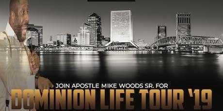 Dominion Life Tour 2019- Houston Texas tickets