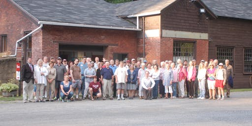 Friends' Annual Meeting and BBQ Supper