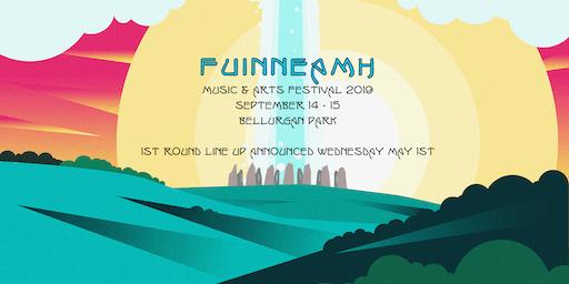 Fuinneamh Festival 2019