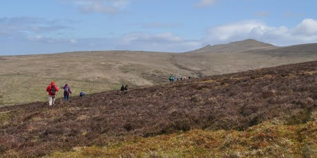 Walk the Isle of Man: Wednesday 5 -  Snaefell, Millennium Way, Ramsey tickets
