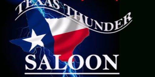 The Samy Jo Band at Stubby's Texas Thunder Saloon