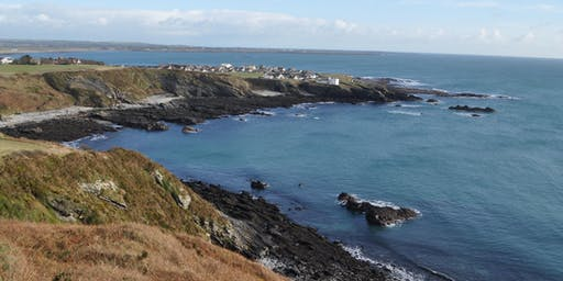 Walk the Isle of Man: Thursday 1 Port St Mary, Chasms, Port St Mary