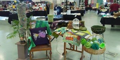 Handweavers Guild of Boulder Annual Show & Sale