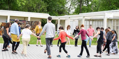 GOWANUS VISIONS: COMMUNITY DANCE WORKSHOP (5/25)