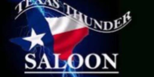 The Samy Jo Band @ Stubby's Texas Thunder Saloon