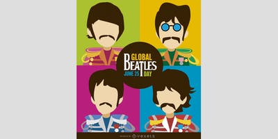 All Together Now! celebrating Global Beatles Day