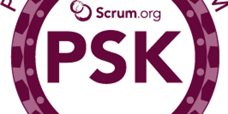 Professional Scrum with Kanban (PSK) at Taipei tickets