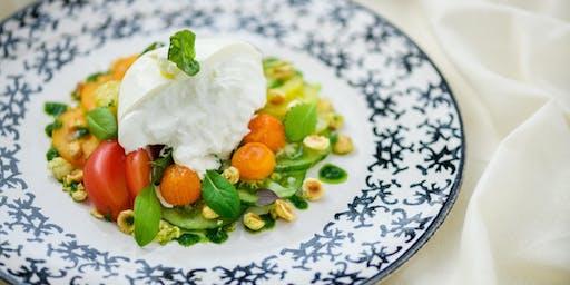 Family Chefs - Al Fresco Feast