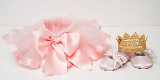 A special Day in Princess Ballet