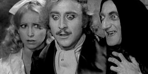 Young Frankenstein Quote Along