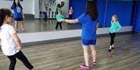 Youth Jazz Dance Class