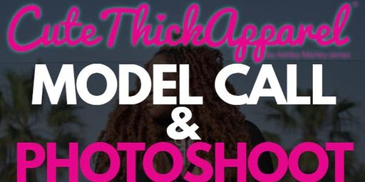 Mableton, GA Model Call Events | Eventbrite