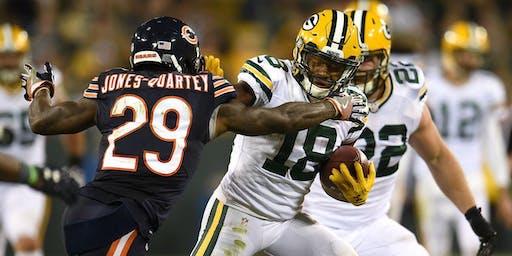 Packers vs Bears Season Opener New Orleans Watch Party