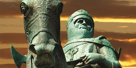 The Battle of Bannockburn Anniversary Guided Walk 2019 tickets