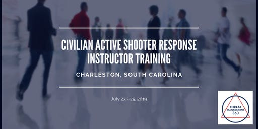 Civilian Active Shooter Response Instructor Training Program