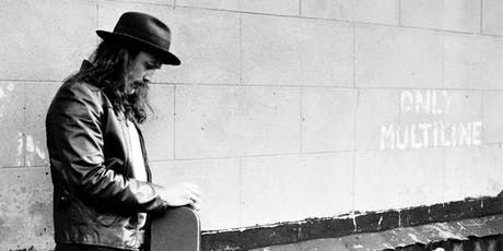 William Poyer // Speakeasy Sessions  tickets