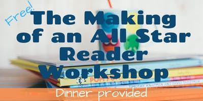 The Making on an All Star Reader