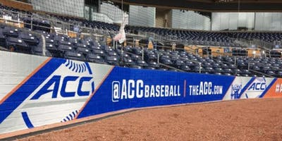 ACC baseball conference tournament New Orleans Watch Party