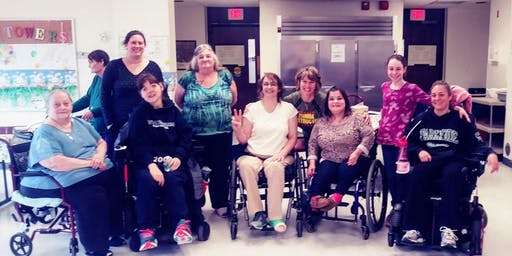 Wheelchair Health In Motion - Laconia