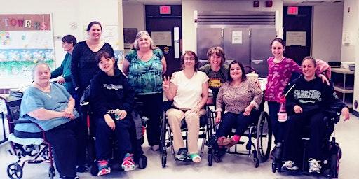 Wheelchair Health In Motion - Laconia