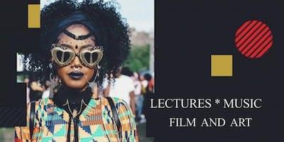 KME   Afro Indie Music Festival