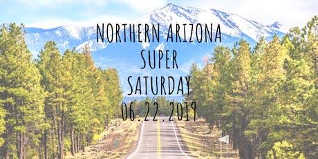 Super Saturday Northern Arizona tickets