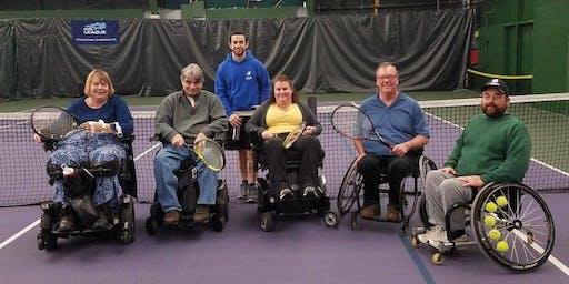 Wheelchair Health In Motion - Goffstown