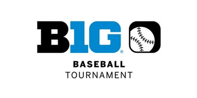 Big Ten baseball conference tournament New Orleans Watch Party