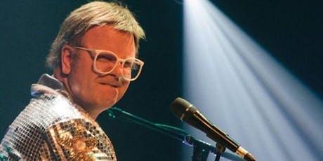 Elton Rohn-Elton John Tribute with Fireworks tickets