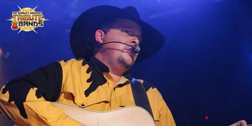 The Garth Guy- Garth Brooks Tribute