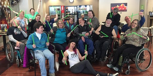 Wheelchair Health In Motion - Concord