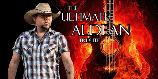 The Ultimate Aldean-Jason Aldean Tribute