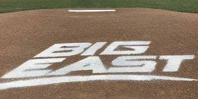 Big East baseball conference tournament New Orleans Watch Party
