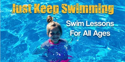 Just Keep Swimming Swim Lessons