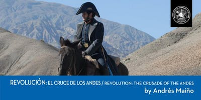 REVOLUTION: THE CRUSADE OF THE ANDES