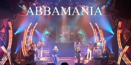 ABBAMANIA-ABBA Tribute tickets