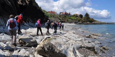 Walk the Isle of Man: Thursday 2 - Ballajora, Port Mooar, Maughold, Ramsey tickets