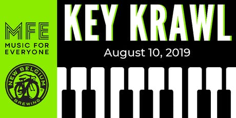 The First Annual MFE Key Krawl tickets
