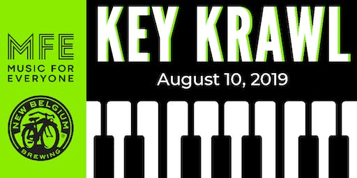 Key Krawl 2019
