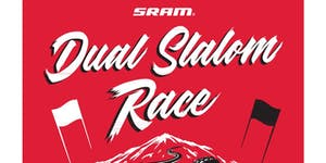 Whistler Mountain Bike Park presents the SRAM Dual Slal...