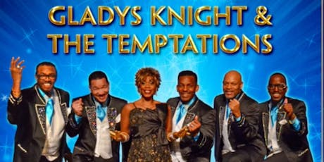 Shadows of the 60's-Temptations, Gladys Knight MOTOWN Tribute tickets